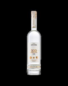 333 Beeren Cuvée - Hafele Brand von Prinz in der 0,7-Liter-Flasche.
