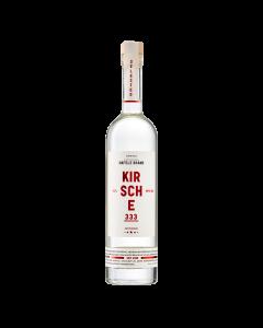 333 Kirsche Hafele Brand von Prinz in der 0,5-Liter-Flasche.