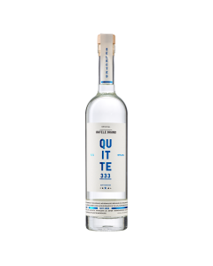 333 Quitte Hafele Brand von Prinz in der 0,5-Liter-Flasche.