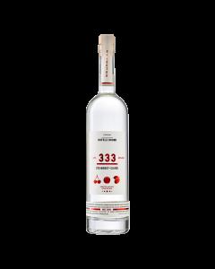 333 Steinobst Cuvée - Hafele Brand von Prinz in der 0,7-Liter-Flasche.
