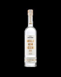333 Waldhimbeere Hafele Brand von Prinz in der 0,5-Liter-Flasche.