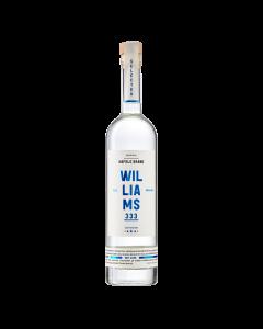 333 Williams Hafele Brand von Prinz in der 0,5-Liter-Flasche.