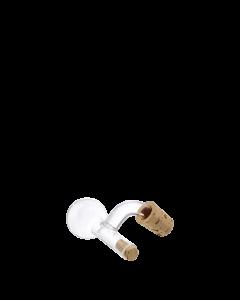 Glas-Ausgießer