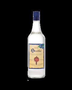Hoadla 34 % vol. von Prinz in der 1-Liter-Flasche.