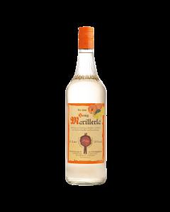 Honig Marillerla 34 % vol. von Prinz in der 1-Liter-Flasche.