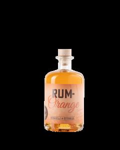 Rum Orange von Prinz in der 0,5-Liter-Flasche.