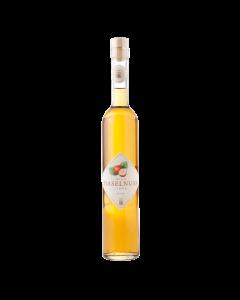 Wild Haselnuss Likör von Prinz in der 0,5-Liter-Flasche.