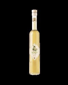 Wild Heidelbeer Likör von Prinz in der 0,5-Liter-Flasche.