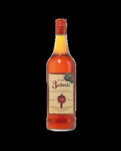 Zirberla 34 % vol. von Prinz in der 1-Liter-Flasche.