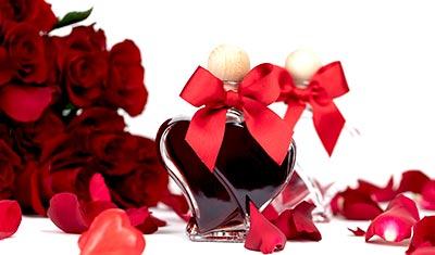 Valentinstag mit Prinz
