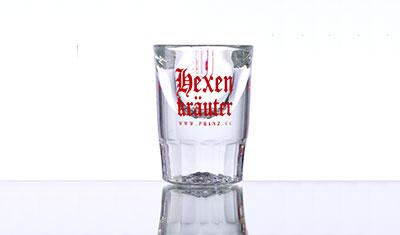 Hexenkräuterglas von Prinz