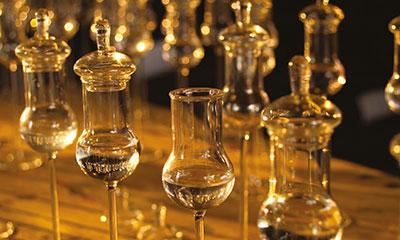 Prinz Marillen: facettenreich im Glas
