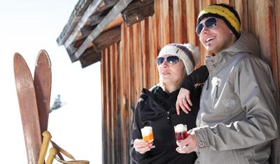 Heiß auf Après-Ski